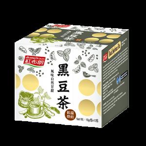 紅布朗 | 黑豆茶 (15g x 10包) (盒裝)