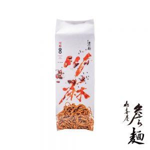 詹麵 | 川麻拌麵 (375g) (袋裝)