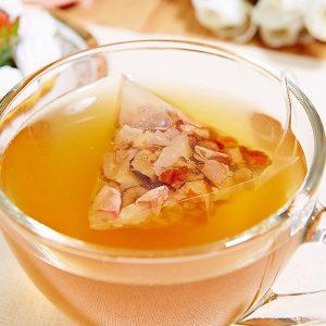 午茶夫人 | 玫瑰紅棗枸杞茶 (每包10入)