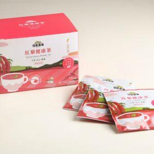信豐農場 | 紅藜健康茶-清新淡茶 每盒15包