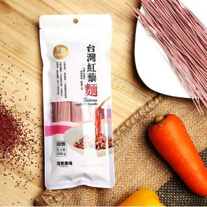 信豐農場 | 台灣紅藜細麵 240克