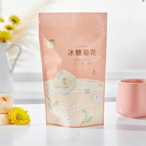 糖鼎 | 冰糖菊花 (30g x 7份) (包裝)