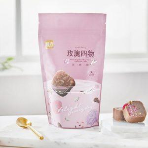 糖鼎 | 玫瑰四物 (30g x 7份) (包裝)